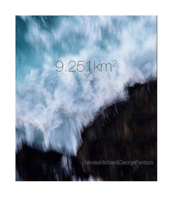9251km2 by Nikolas Michael & George Pantazis
