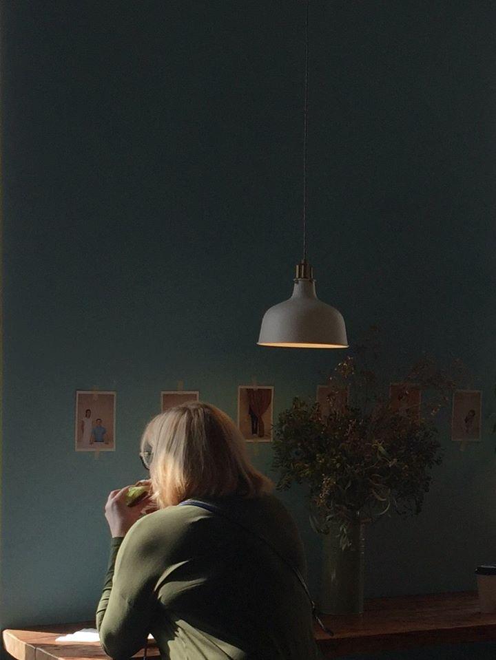 Оттенки. Фотограф Дмитрий Калита
